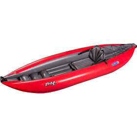 GUMOTEX TWIST 1 Kayak red/grey